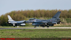 RNLAF F-16 (Mike Kruiper Photography) Tags: dutch clouds speed plane french photography 2000 flag aircraft aviation military air jet bank polish landing f16 german eurofighter mirage excercise hornet f18 viper tornado takeoff runway nederlands base vapor typhoon raf nato airbase leeuwarden afb koninklijke dassault f15 luftwaffe 2016 afterburner frisian luchtmacht rnlaf