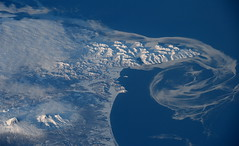 Bering Sea ice (Tim Peake) Tags: sea ice melting bering