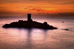 Cap Dramont series (hapulcu) Tags: winter sunset dusk provenza provence mediterranean frankreich francia france esterel ctedazur capdramont