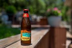 Liquid Aloha (Andrea Garza ~) Tags: sun beer island texas tasty alcohol longboard kauai refreshing mmmm lager konabrewing noheadaches