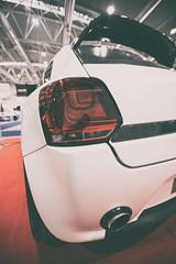 Evoluzione-GT (refleXive84) Tags: auto car canon automobile fast supercar fastcar canon6d supercarromaautoshow