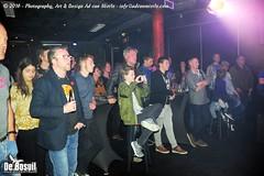2016 Bosuil-Het publiek bij The Steepwater Band en Ricky Warwick & Damon Johnson 9