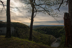 20160518-DSC_8302 (the Mack4) Tags: trees newyork water clouds may letchworth sunbeams 2016 niksoftware