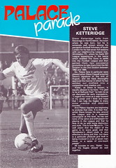 Crystal Palace vs Manchester United - 1986 - Page 15 (The Sky Strikers) Tags: road park cup magazine manchester milk official crystal united steve palace to british eagles telecom hummel wembley 50p matchday selhurst ketteridge