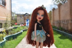 My beautiful queen   #RussianDollCollector  #duyunova  #dolls_collector  #Bratz  #Princess  #MGA  #spring (dolls_collector_winx_mh) Tags: spring princess mga bratz dollscollector duyunova russiandollcollector
