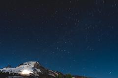 the stars (renrenskyy) Tags: mounthood