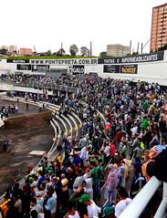 Ponte Preta x Palmeiras - Campeonato Brasileiro de 2016 (Roberto Sabino) Tags: brazil football soccer sony palmeiras estadio creativecommons campinas estdio futebol 2016 pontepreta campeonatobrasileiro cc20 sonydscwx100