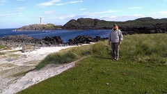 Argyll - Ardnamurchan - Lighthouse (bellrockman2011) Tags: lighthouses argyll stevenson rum muck cuillins argyllshire eigg