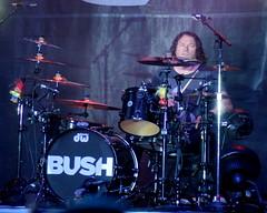Bush - June 2016 - 13-005 (mastrfshrmn) Tags: show june rock southdakota drums concert bush bass guitar live band singer british campbells 90s siouxfalls gavinrossdale 2016 robingoodridge christraynor coreybritz ribfefst