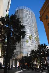No.1 Bligh Street_Sydney (bobarcpics) Tags: skyscraper officebuilding ellipse curtainwall contemporaryarchitecture australianarchitecture ingenhoven architectus