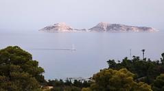 Summer (Yannis Raf) Tags: travel sea summer seascape canon boat seaside sailing greece summeringreece greeklandscape canoneos70d efs18135f3556isstm saintaemilianus