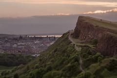 Arthur's Seat Tilt-Shift (Scott Thomson Photography) Tags: canon scotland edinburgh small shift tilt 6d indyref2