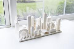 LegoBuild152 (ChristiansCreations) Tags: white lego micro metropolis legocity