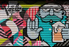 Peoples (Rick & Bart) Tags: city urban streetart paris france canon graffiti peoples drugstore monmartre rickbart thebestofday gününeniyisi rickvink eos70d