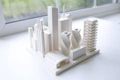 LegoBuild148 (ChristiansCreations) Tags: architecture lego micro metropolis