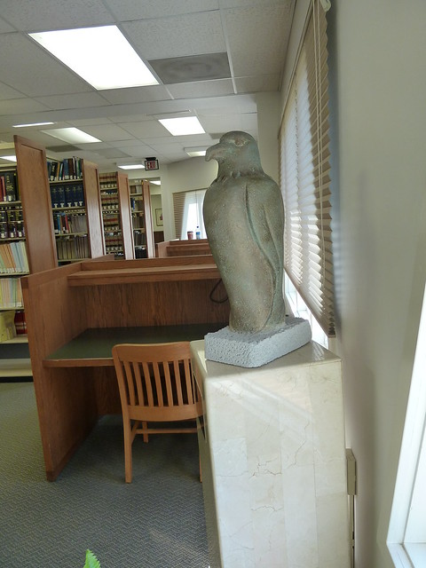 Widener Law Library - Delaware