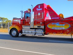 photo by secret squirrel (secret squirrel6) Tags: rescue colours dandenong hellboy towtruck recovery bypass kw kenworth wrecker airbrushed bigrigs worldtrucks aussietrucking secretsquirreltrucks