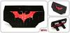 Batman Desk Plate (ZetoVince) Tags: dark logo greek lego desk name bat vince plate ornament batman knight beyond zeto zetovince dreamdealer