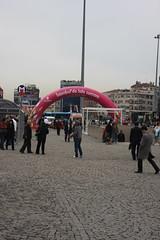 Istanbul,Turkey (CTPPIX.com) Tags: voyage trip travel vacation people canon turkey eos metro urlaub turkiye entrance istanbul m ctp exit taksim turchia turkei 40d christpehlivan ctppix ctppixcom