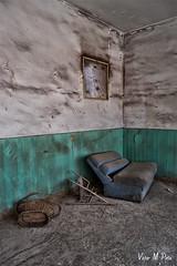 Despoblado. (Vctor Pea (Fotografa ViAn)) Tags: abandoned nikon minas abandonado alquife d3100