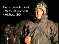 Landscape Astrophotography Tutorial - First Night Out on Vimeo by Ben Canales (Alex Atkinson) Tags: stars landscape photography star vimeo astrophotography guide tutorial fundamentals shootingstars beginner milkyway dlsr bencanales thestartrail vimeo:id=16833554