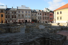 IMG_1399 (UndefiniedColour) Tags: old town ku stare 2012 miasto lublin zamek plac starówka kamienice lubelskie zabytki lubelska lublinie farze