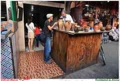 ~ (Cooldaniellin) Tags: morocco maroc marrakesh djemaaelfna morroc