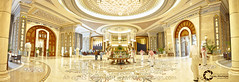 THE RITZ-CARLTON | Riyadh (Tareq Abuhajjaj | Photography & Design) Tags: red moon white black photography hotel design photo high nice nikon flickr top arabia ritzcarlton riyadh  2012 ksa the tareq    designcom     tareqdesigncom tareqmoon tareqdesign  abuhajjaj