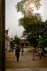 Street Scene VII (Uwe Seiler) Tags: travel nikon cambodia kambodscha phnompenh phnom penh d7000 nikond7000 20120327 travelpirate