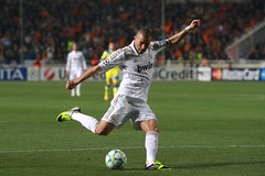 Apoel vs Real Madrid UEFA Champions League (Kourtoglou Yiannis) Tags: madrid real football cyprus karim nicosia apoel benzema