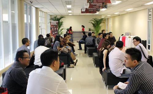 mekar networking event - 6