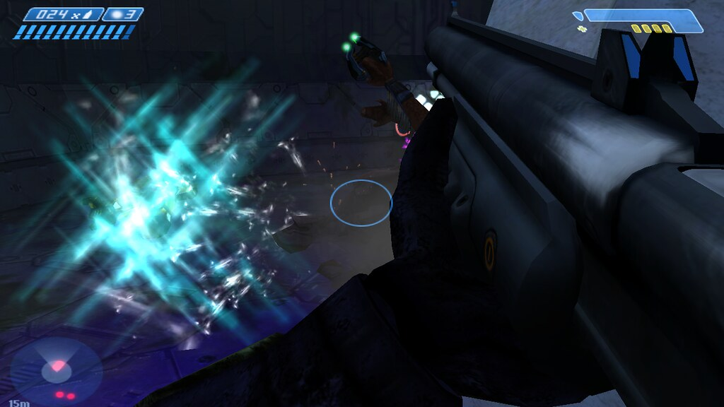 how to grenade jump halo 2