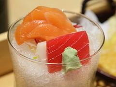 Frozen sashimi ?? (seetyoong) Tags: city food canon cityscape cityscapes malaysia 7d kualalumpur canonef24105mmf4lisusm canoneos7d canon7d seetyoong