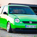 "Maxa's Green VW Lupo • <a style=""font-size:0.8em;"" href=""http://www.flickr.com/photos/54523206@N03/7166557814/"" target=""_blank"">View on Flickr</a>"