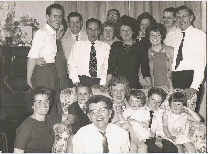 The Cowan clan