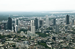 Frankfurt Skyline Photo