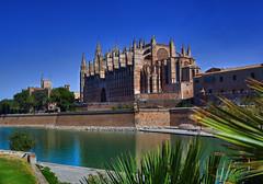 La Seu, The Cathedral of Santa Maria of Palma