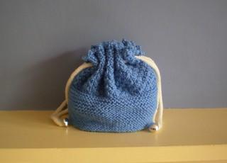 Ravelry Cradle Bag Pattern By Frankie Brown