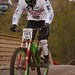 Photo ID 30 - 660 - Veteran - Richard MARSHALL  -, Halo British downhill series 2012 - Round 2 - Fort William, Race run