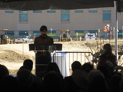 Jacobs Medical Center Groundbreaking (2)