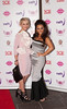 Chelsee Healey, Guest 'Fake Bake' celebrity ball at the Radisson hotel - Arrivals Glasgow, Scotland