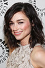 "Crystal Reed MTV's ""Teen Wolf"" Season Two Premiere Screening & Panel at the Beverly Center - Arrivals Beverly Hills, California"
