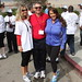 Celebrities-Robin Arcuri-Simona Bhrlikova Participate In 3rd Annual Walk-A-Thon For Medical Missions To Africa
