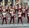 Img284829nx2 (veryamateurish) Tags: london trafalgarsquare cheerleaders band usc universityofsoutherncalifornia girl woman miniskirt