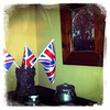 We've gone Jubilee crazy (Big*Al*Davies) Tags: bigaldavies iphone hipstamatic