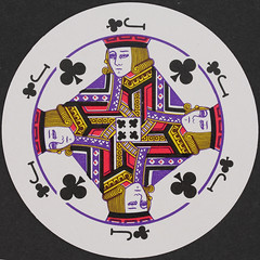 Round Playing Card Jack of Clubs (Leo Reynolds) Tags: playing club canon court jack eos iso100 deck card round squaredcircle clubs 60mm f80 circular playingcard carddeck 0125sec 40d hpexif courtcard xleol30x sqset079