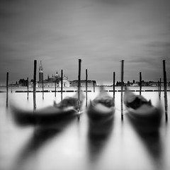 Essence Of Venice.. (Peter Levi) Tags: city longexposure venice blackandwhite bw italy seascape building blancoynegro architecture clouds boats cityscape le poles venezia venedig gondolas gondols nd110 bestcapturesaoi elitegalleryaoi mygearandme mygearandmepremium dblringexcellence tplringexcellence eltringexcellence flickrsfinestimages1 flickrsfinestimages2 flickrsfinestimages3 winnercontest305group500x500 photographyforrecreationbwclassic