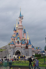 Paris - Disneyland (RPMarques) Tags: paris disneyland sony slt a55 minoltaamount