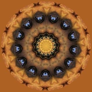 Eye Kaleidoscope