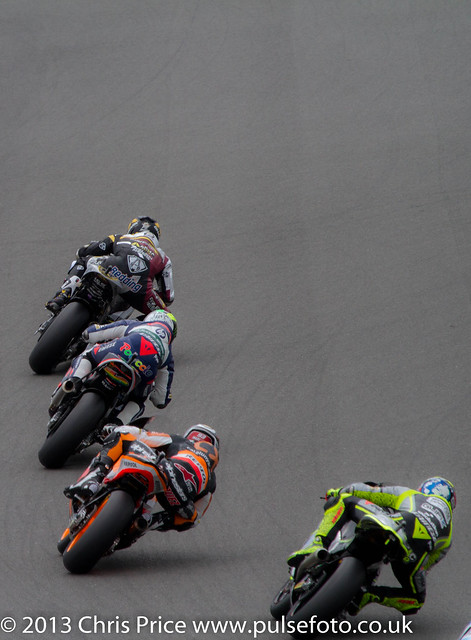 Redding, Espargaro, Marquez and Iannone